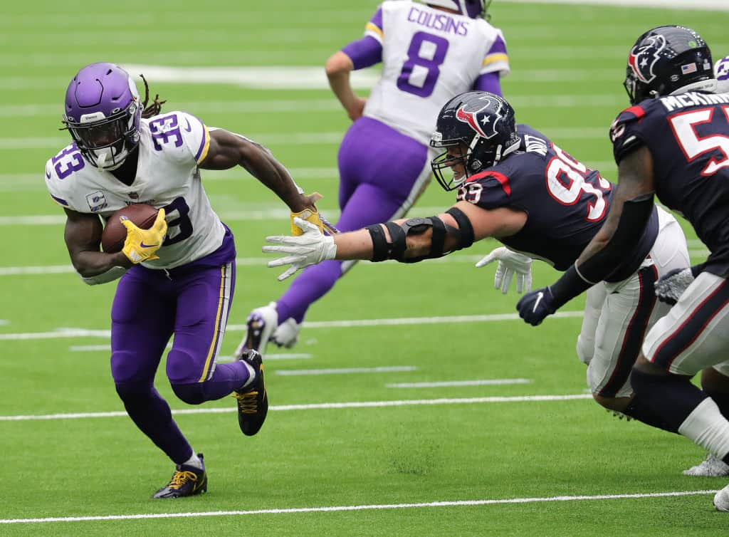 NFL Week 8 Inactives and Injuries: Status of your fantasy football players