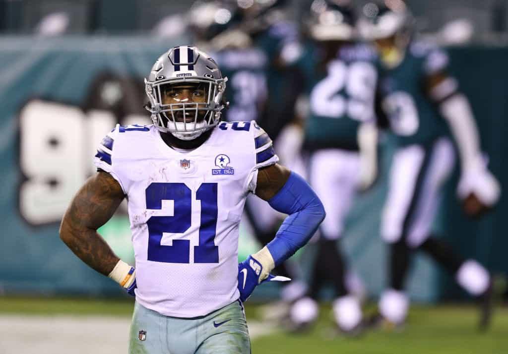 NFL Week 9 Injury status