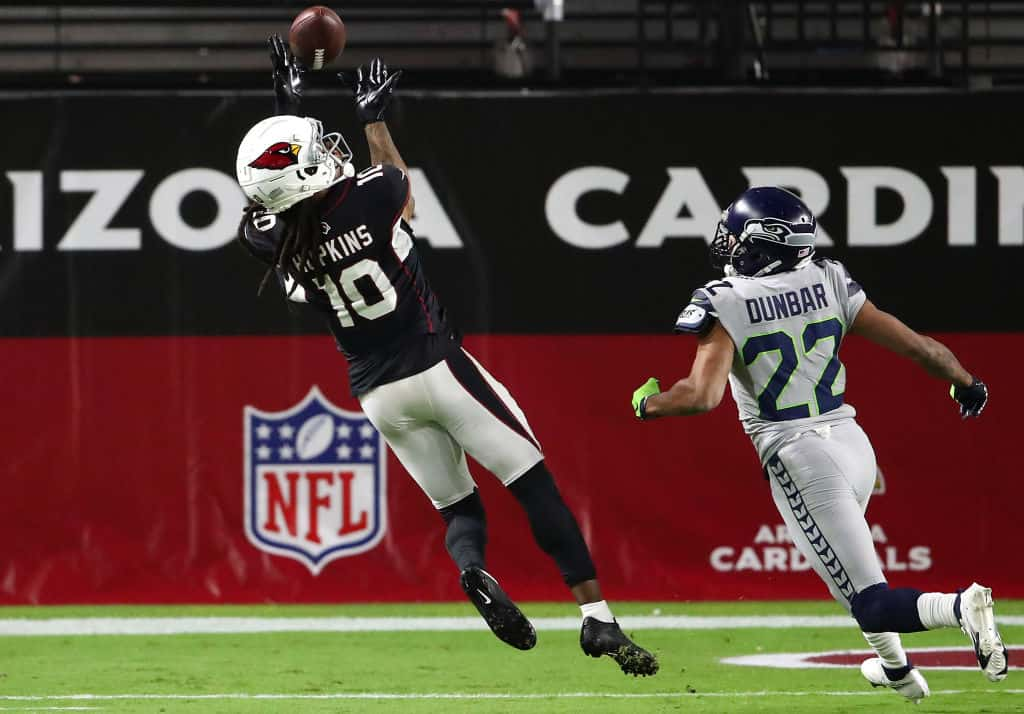 Fantasy WR Rankings Week 9: Sleepers, must-starts, potential busts, wide receivers,
