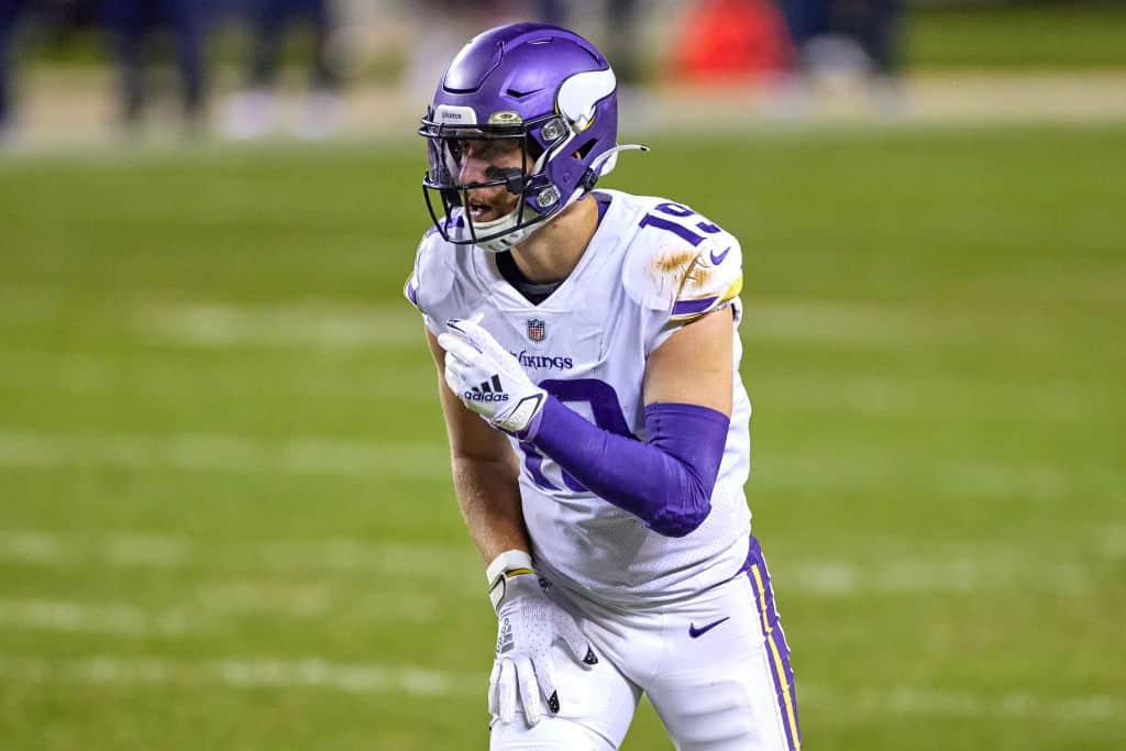 Adam Thielen Injury Update: Is he playing this week?