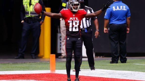 Calvin Ridley Injury Update: Should you start him in Week 9?