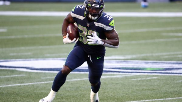 Chris Carson Injury Update: Is he playing this week?