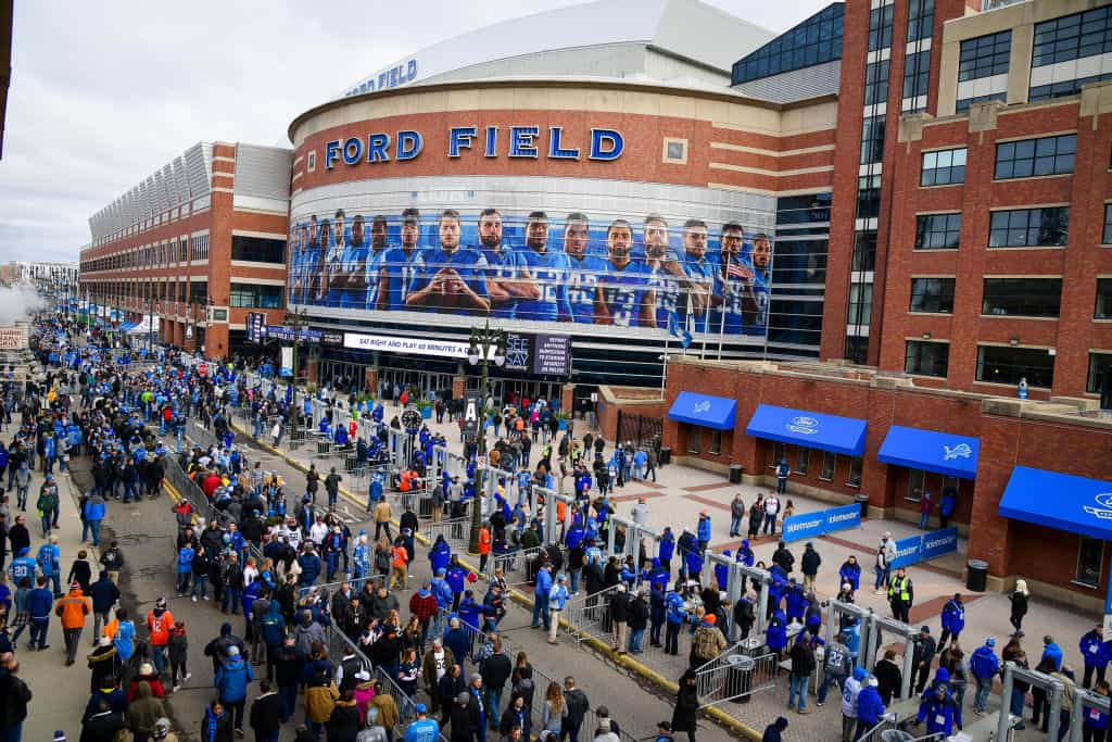 Why do the Lions play on Thanksgiving Day? Explaining Detroit's' yearly tradition