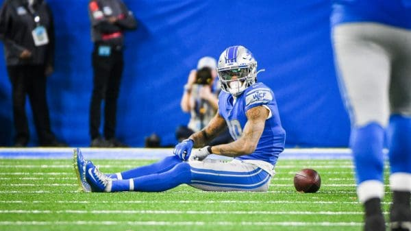 Fantasy WR Injury Report Week 11: Kenny Golladay, Calvin Ridley key injury updates