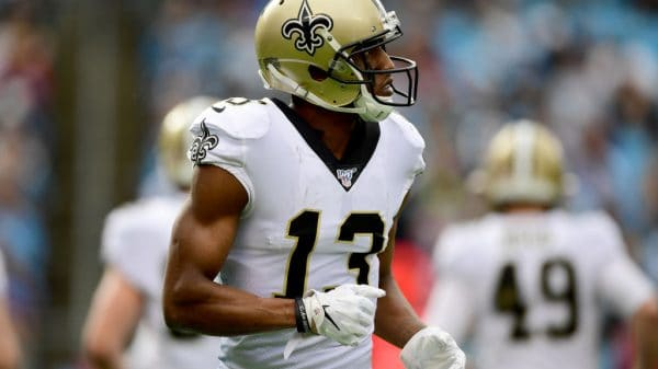 Fantasy WR Injury Report: Week 9 injury updates on Michael Thomas, Calvin Ridley, others