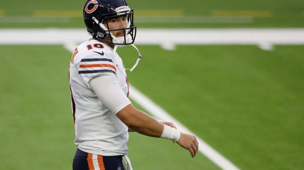 How Mitch Trubisky starting affects fantasy options in Bears offense, Allen Robnson, David Montgomery