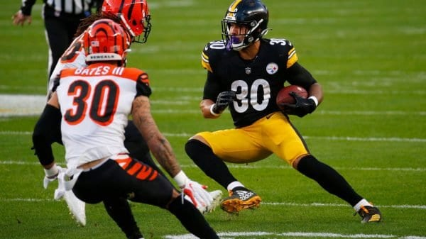 James Conner Fantasy Outlook: Can you trust him in Week 11?