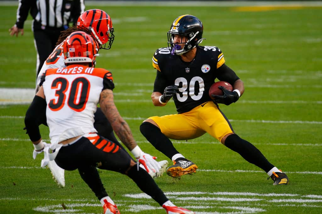 James Conner Fantasy Outlook: Can you trust him in Week 11? | PFN