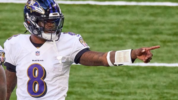 Lamar Jackson needs to be more consistent in key games