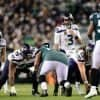 Who plays on Monday Night Football tonight? Time, TV channels, schedule for NFL Week 12 Seahawks vs. Eagles