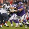 Monday Night Football Tonight Week 10: Vikings vs. Bears channel, live streams, start time, more