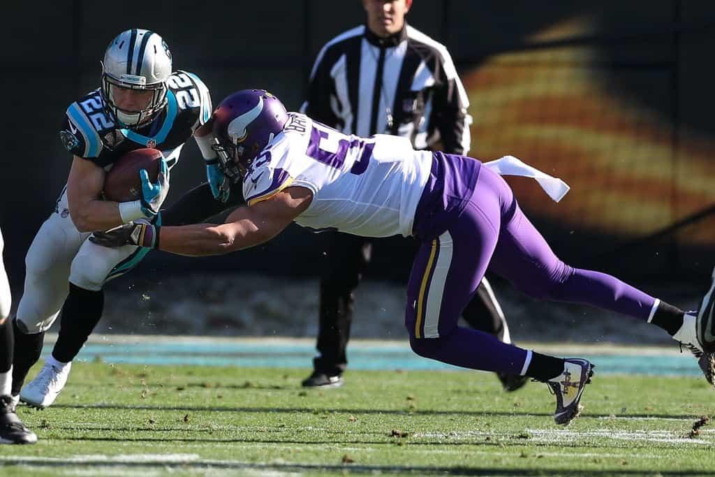 NFL Odds Week 12: Top NFL over/under bet this week
