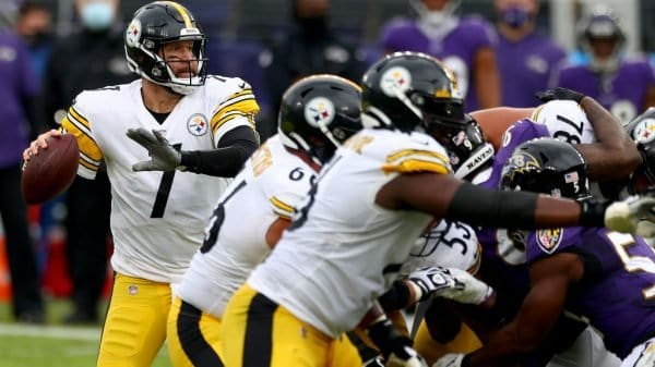 NFL Picks, Predictions Against the Spread Week 12 Steelers vs Ravens