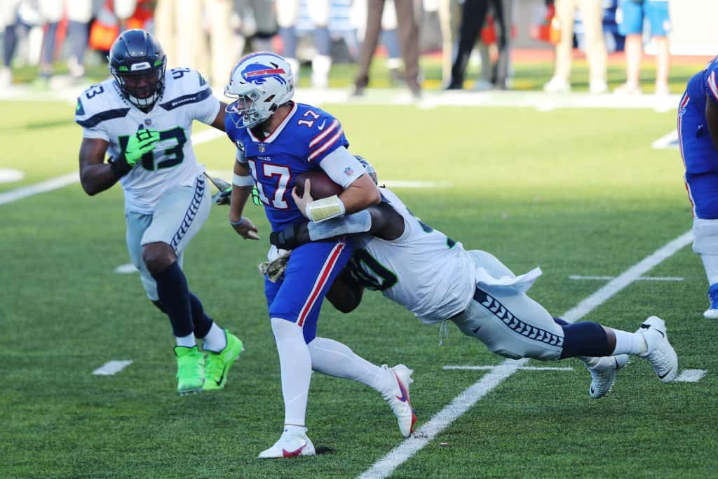 NFL Picks, Predictions Week 10: Opening betting lines, odds, and scores