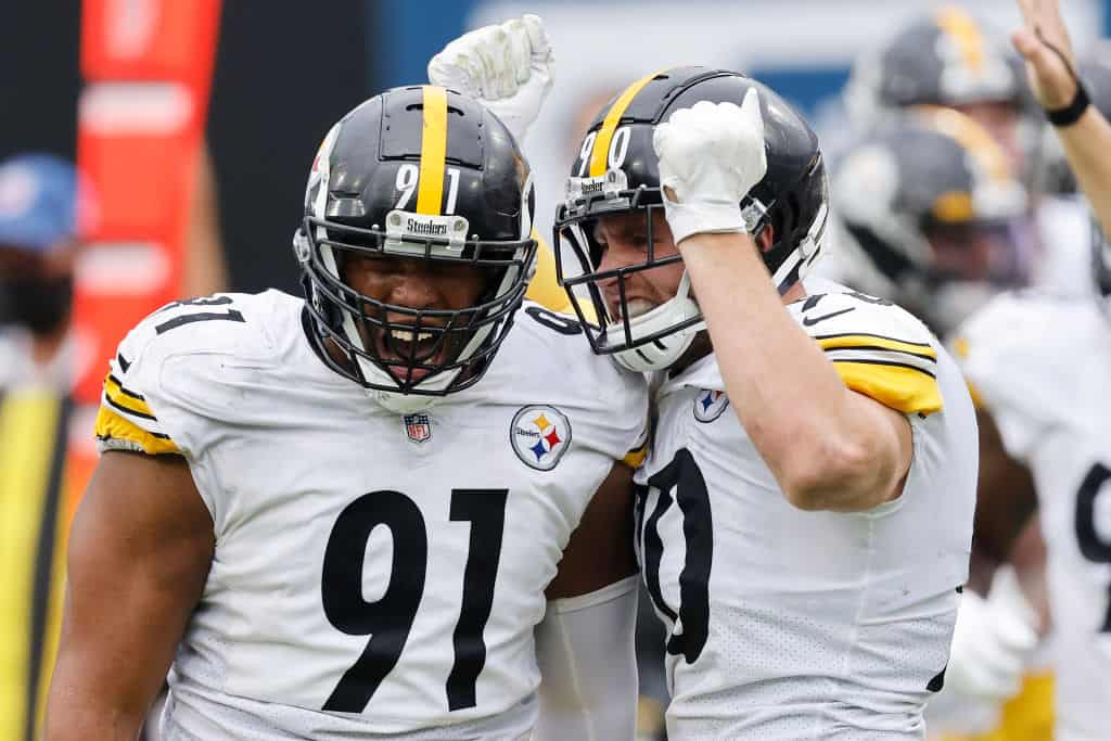 NFL Power Rankings Week 12: Steelers remain undefeated