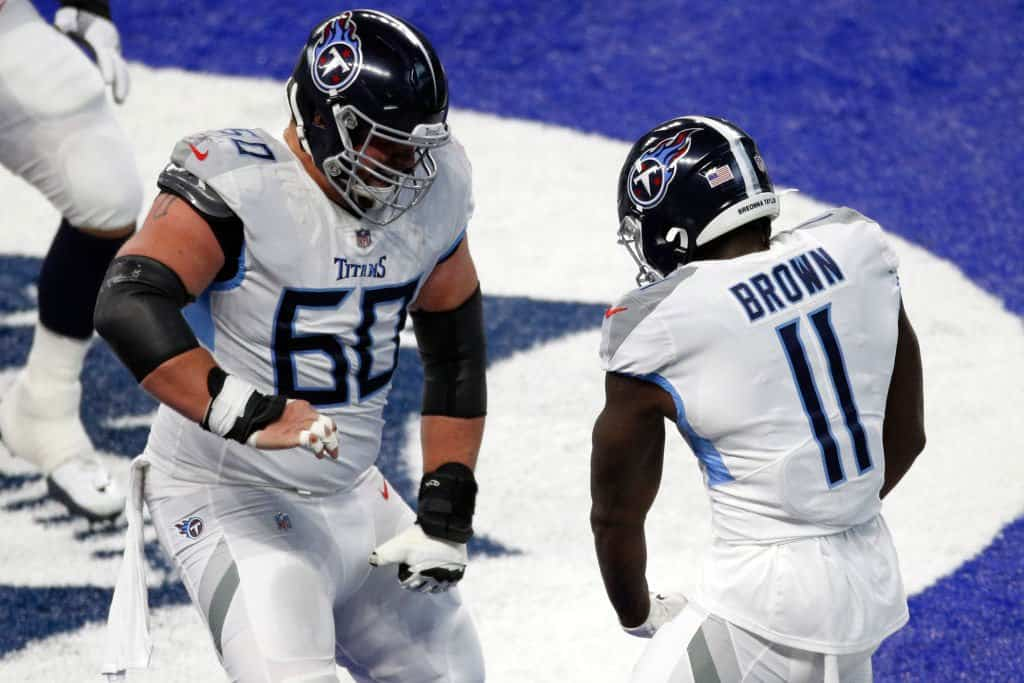 NFL Power Rankings Week 13: Titans take back AFC South