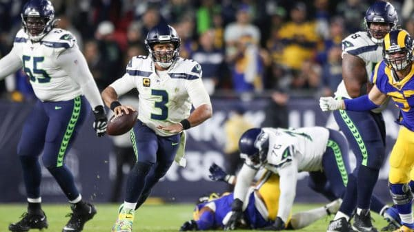 NFL predictions against the spread, Week 10: Seahawks silence the Rams