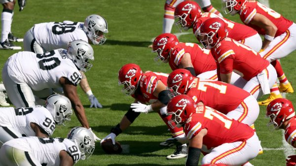 NFL Predictions Against the Spread Week 11: Chiefs get revenge on Raiders
