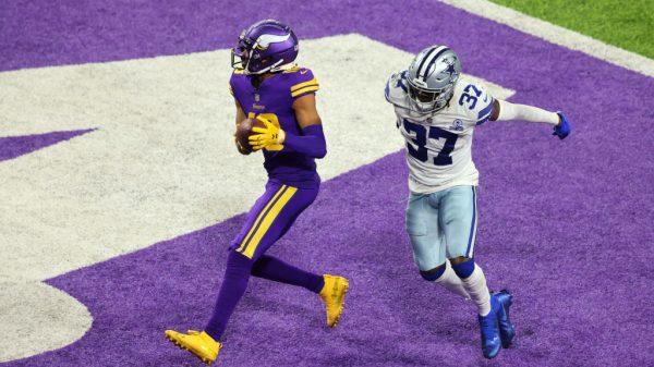 NFL Rookie Rankings Week 12: Jefferson and Herbert rise this week