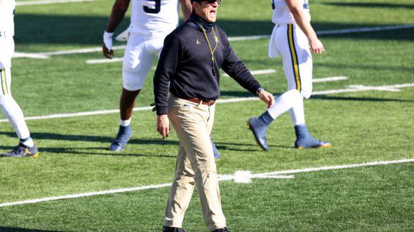 NFL Rumors & Draft News: Is Jim Harbaugh thinking of leaving Michigan?