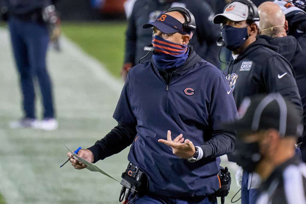 NFL Rumors & Draft News: Who are the next NFL head coaches to be fired?