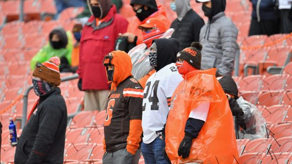 NFL Weather Forecast & Report Week 11