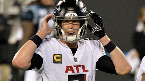 Start 'em, Sit 'em, Week 9: Matt Ryan highlights must start this week