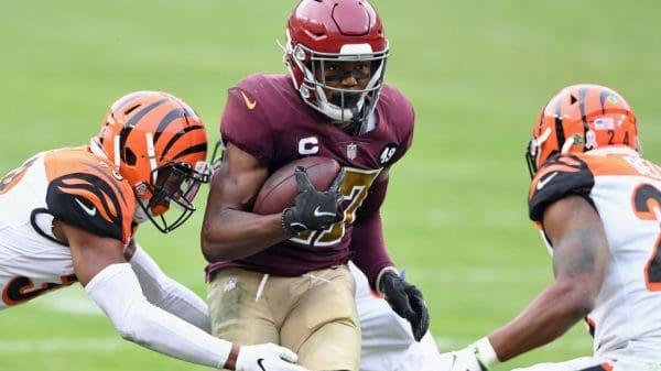 Thanksgiving DraftKings Picks: NFL DFS Picks for Thanksgiving Day