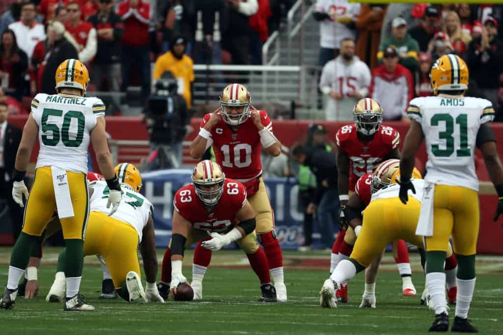 Thursday Night Football tonight: Packers vs. 49ers Channel, live stream, start-time, more