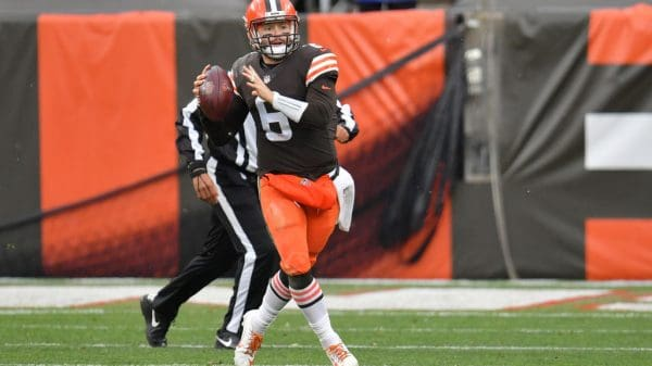 Waiver Wire Week 10: Top targets include Baker Mayfield, Jared Goff