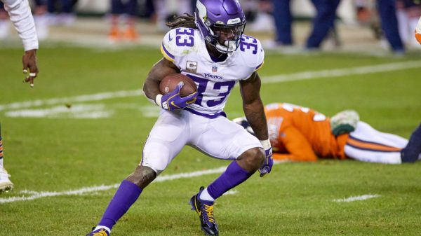 Week 11 DraftKings Picks: NFL DFS lineup advice for fantasy cash games Dalvin Cook