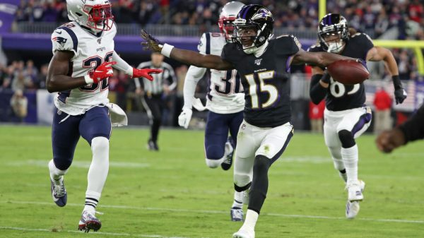 Who Plays Sunday Night Football Tonight? Channel, start time, more for tonight's NFL game Ravens vs. Patriots