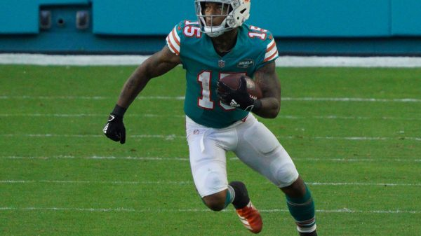 Lynn Bowden Fantasy Outlook Should you start or sit him in Week 15