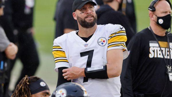 ben-roethlisberger-going-out-similar-peyton-manning, Steelers QB