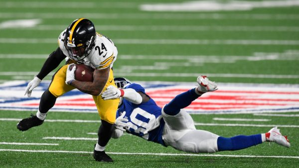 Benny Snell Fantasy Outlook: Start or sit with James Conner out?