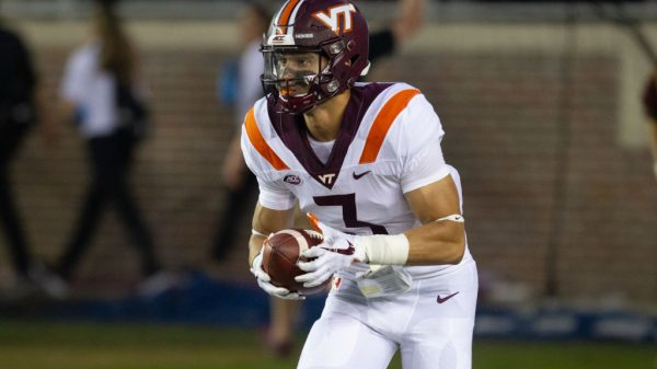 Caleb Farley, CB, Virginia Tech - NFL Draft Player Profile