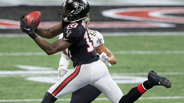 Calvin Ridley Fantasy Outlook: What to expect in Week 14?