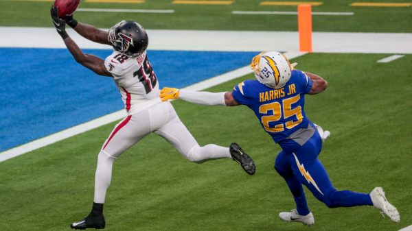 Calvin Ridley Fantasy Outlook: What can you expect in Week 15