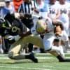 Carlos Basham Jr., EDGE, Wake Forest - NFL Draft Player Profile