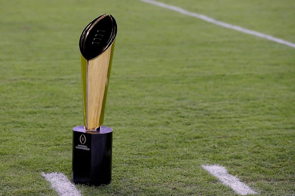 College Football Bowl Games: Updated list of all college bowl games