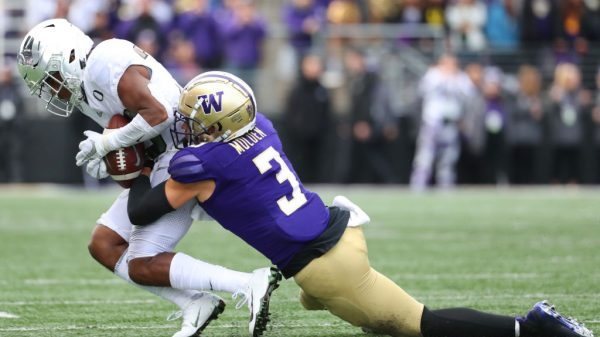 Elijah Molden, CB, Washington - NFL Draft Player Profile