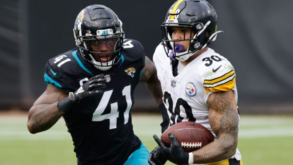 James Conner Fantasy Outlook: What to expect in Week 16
