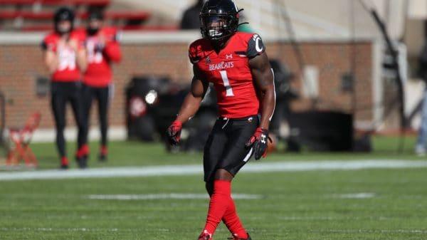 James Wiggins, S, Cincinnati - NFL Draft Player Profile