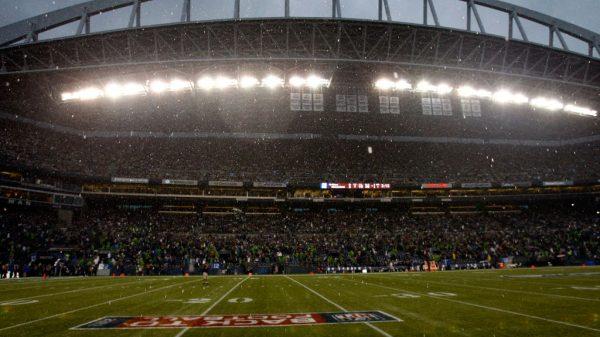 Jets / Seahawks Weather Forecast: Seattle weather bringing rain in Week 14