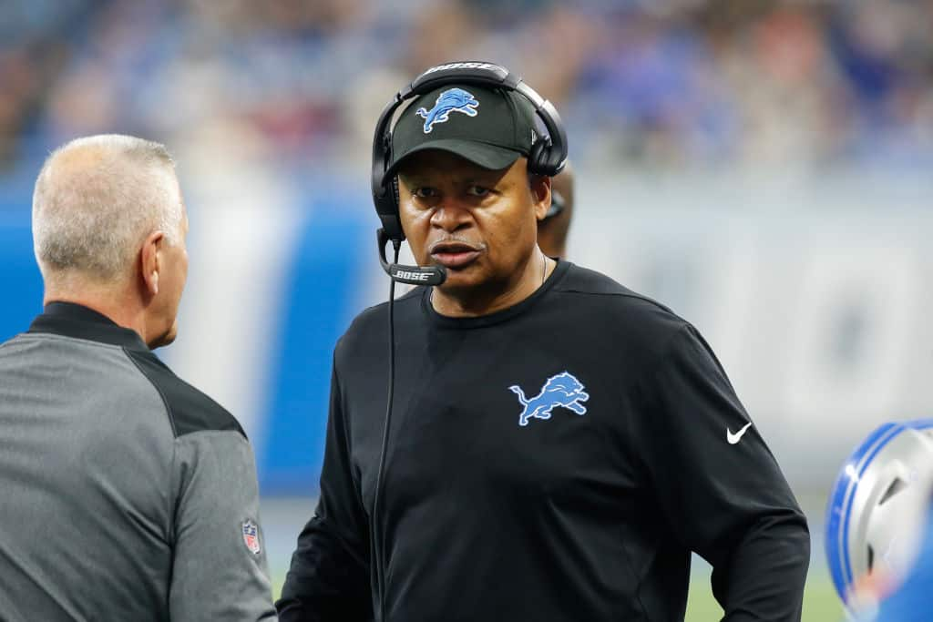 Jim Caldwell Coaching Profile: Prior experience and interest rumors for 2021