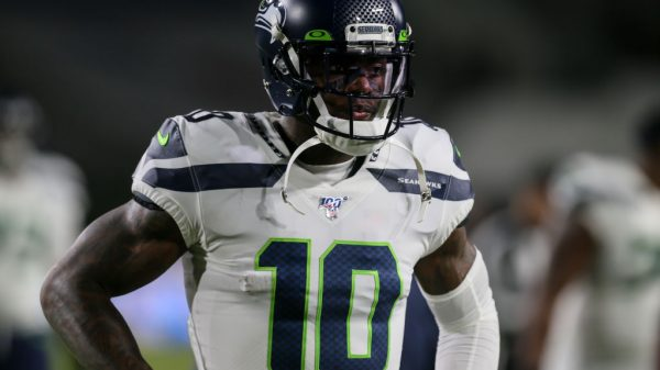 Josh Gordon Fantasy Outlook: Can he contribute for Seahawks?