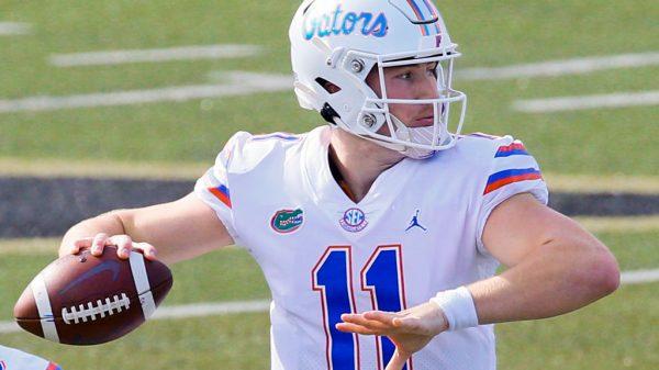 Kyle Trask, QB, Florida - NFL Draft Player Profile