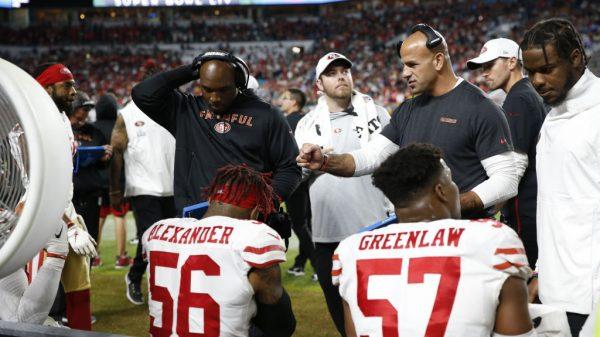 Latest NFL head coach rumors surrounding Eric Bieniemy, Robert Saleh