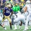 Levi Onwuzurike, Defensive Tackle, Washington - NFL Draft Player Profile