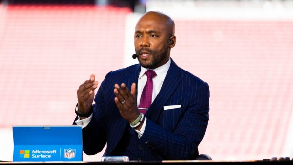 Louis Riddick GM Profile: Prior experience and interest rumors for 2021